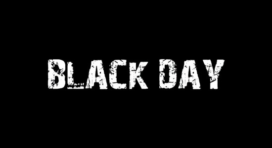 seo google black day