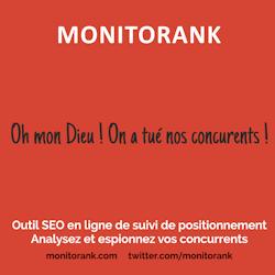 monitorank